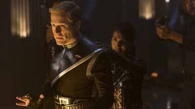 Star Trek: Discovery 01x13 : What's Past is Prologue- Seriesaddict